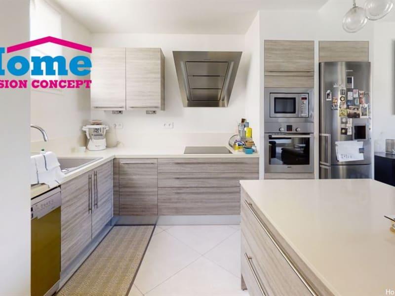 Vente maison / villa Suresnes 1085000€ - Photo 5