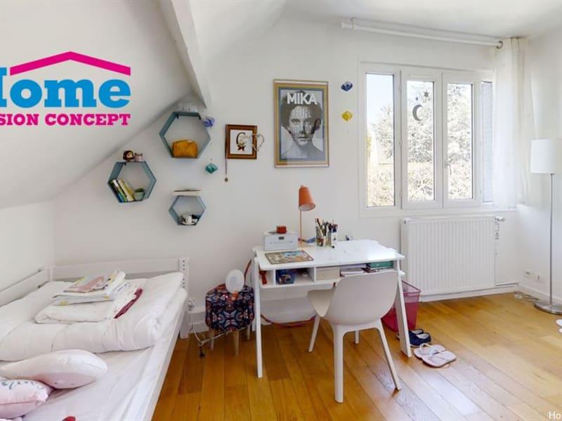 Vente maison / villa Suresnes 1085000€ - Photo 7