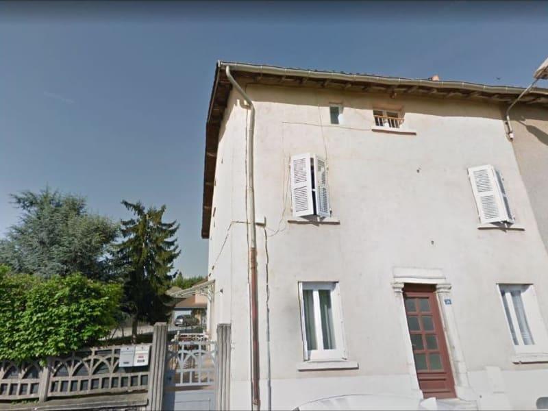 Location appartement Belleville sur saone 338€ CC - Photo 9