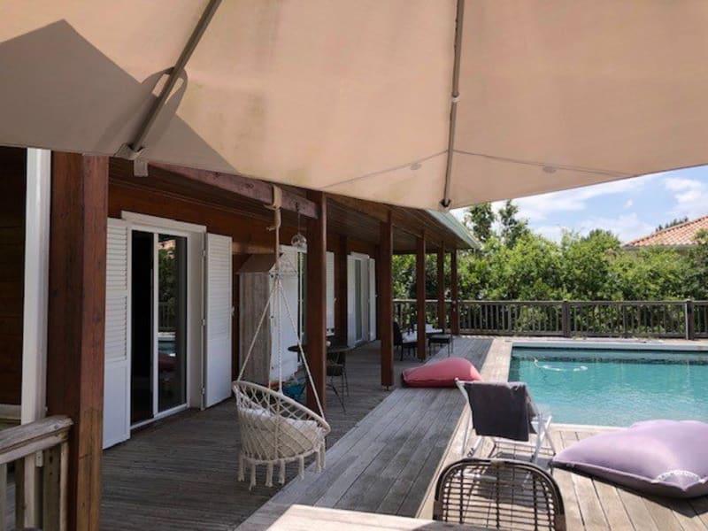 Vente maison / villa La teste de buch 1649000€ - Photo 6