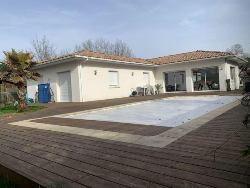 Sale house / villa Le teich 509000€ - Picture 1