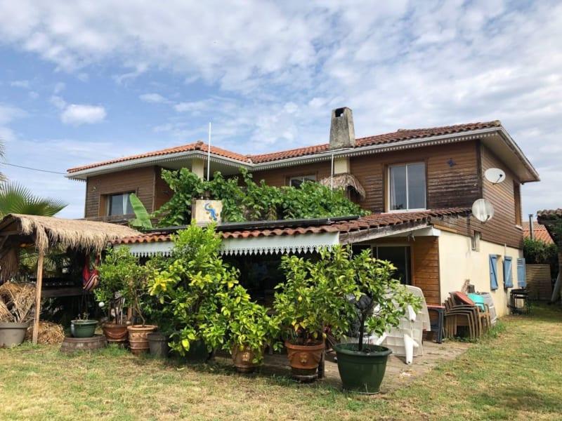 Sale house / villa Gujan mestras 842000€ - Picture 2