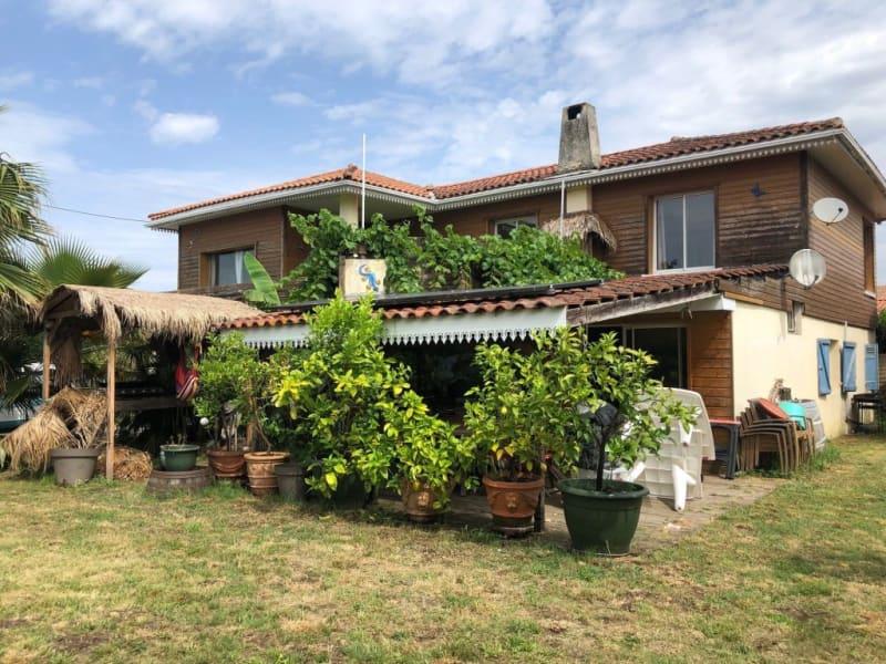 Sale house / villa Gujan mestras 842000€ - Picture 9
