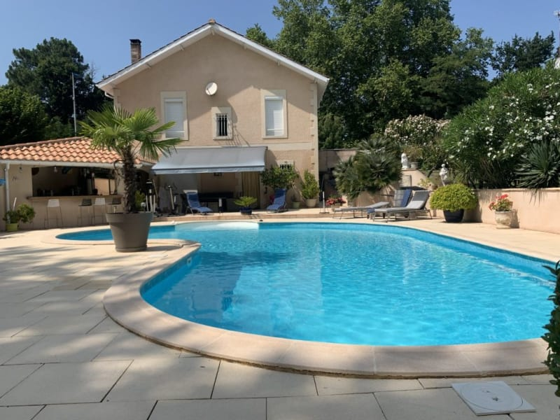 Sale house / villa Le teich 578000€ - Picture 1