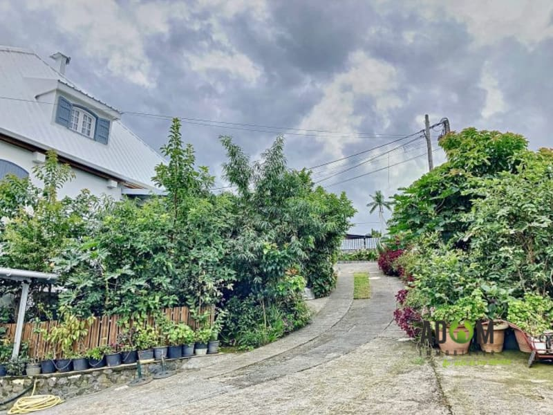 Vente maison / villa La chaloupe saint leu 538000€ - Photo 9