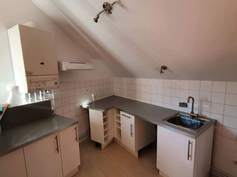 Vendita appartamento Neuilly en thelle 180200€ - Fotografia 3
