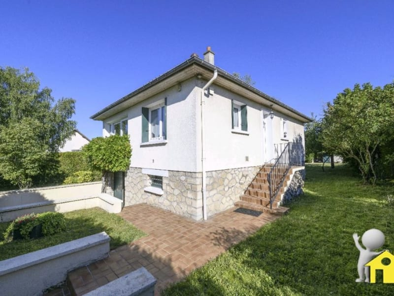 Sale house / villa Neuilly en thelle 238500€ - Picture 1