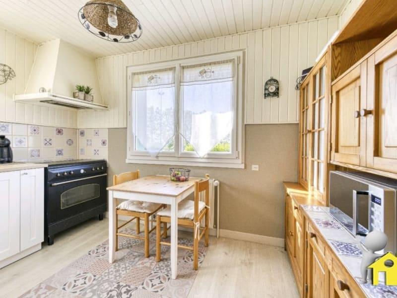 Sale house / villa Neuilly en thelle 238500€ - Picture 2