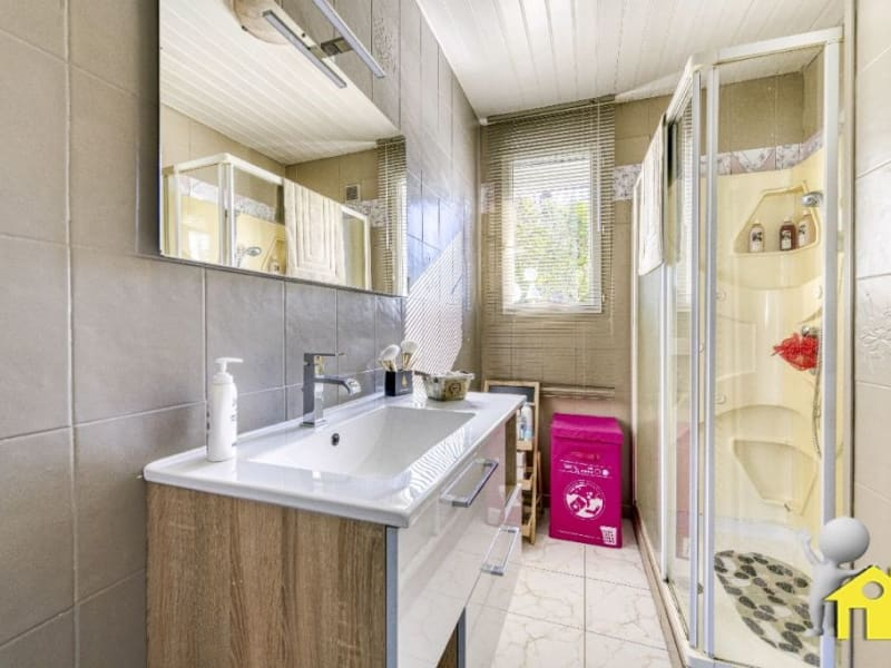 Sale house / villa Neuilly en thelle 238500€ - Picture 3