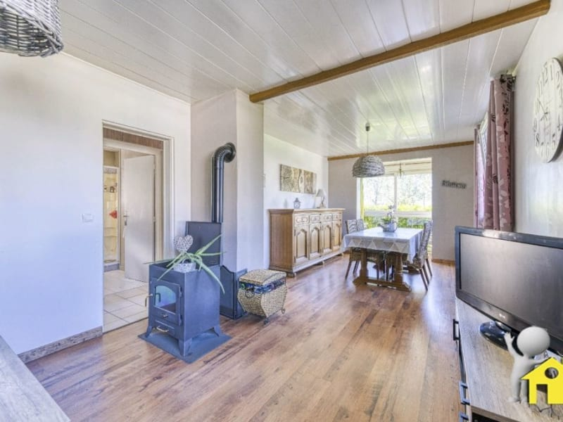 Sale house / villa Neuilly en thelle 238500€ - Picture 7