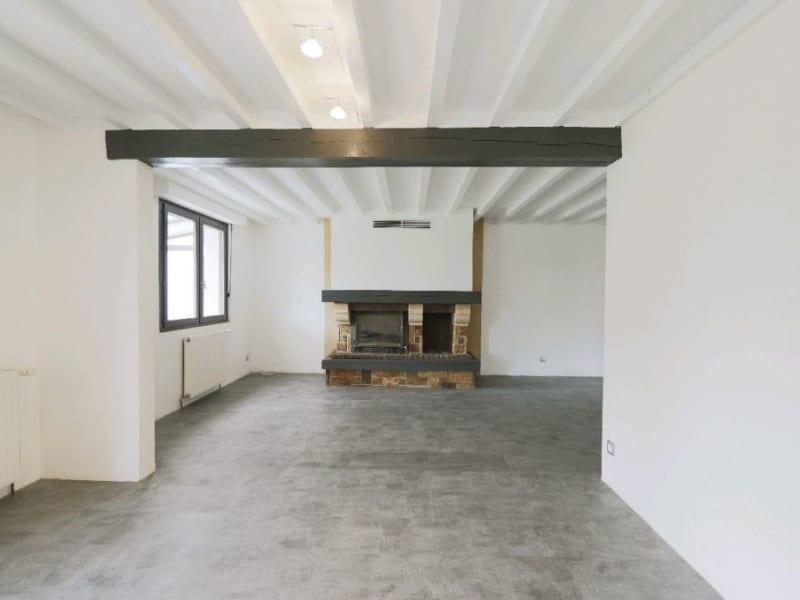 Vendita appartamento Ronquerolles 338000€ - Fotografia 1