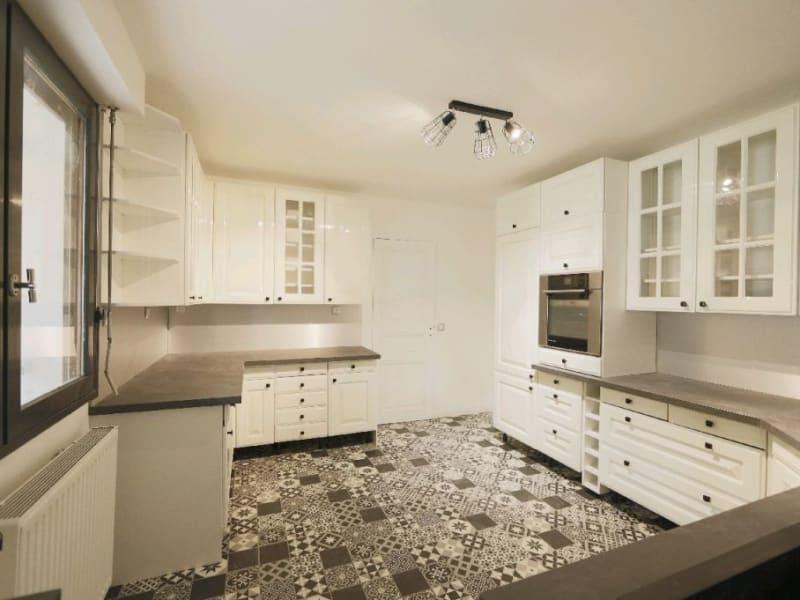Vendita appartamento Ronquerolles 338000€ - Fotografia 3