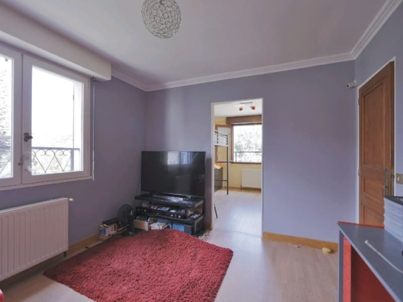 Vendita appartamento Ronquerolles 338000€ - Fotografia 4
