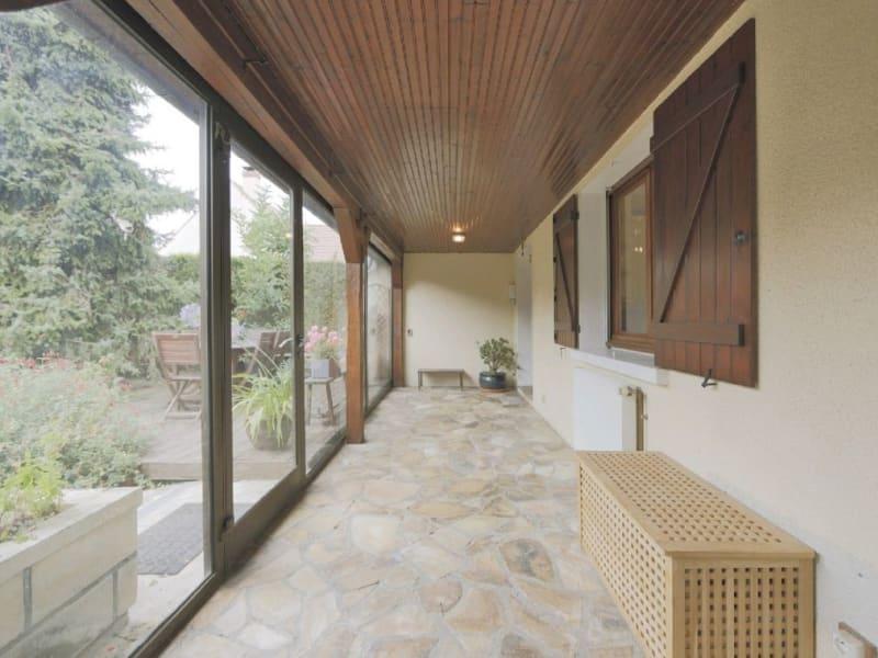 Vendita appartamento Ronquerolles 338000€ - Fotografia 6
