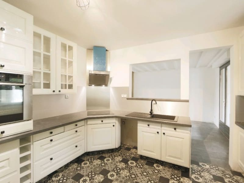 Vendita appartamento Ronquerolles 338000€ - Fotografia 7