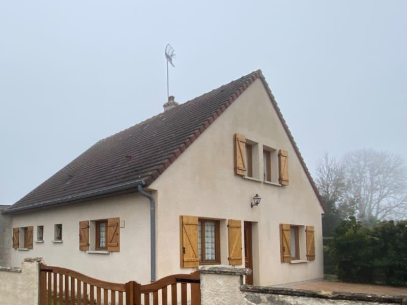 Sale house / villa Orgeux 254000€ - Picture 1