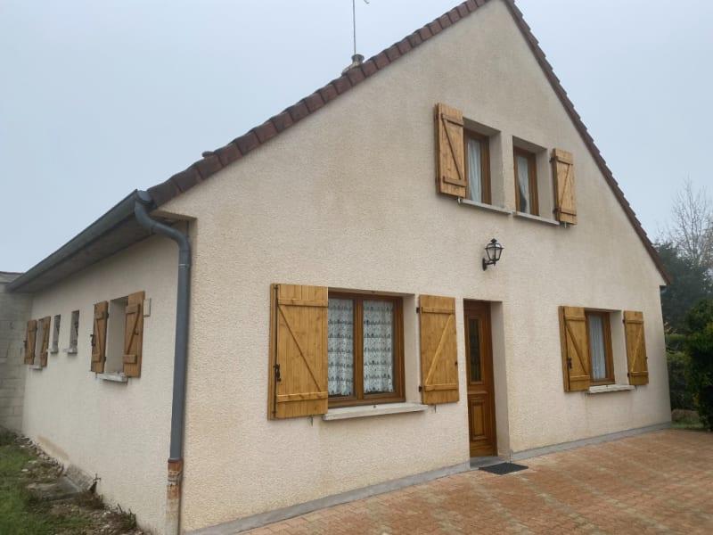 Sale house / villa Orgeux 254000€ - Picture 2