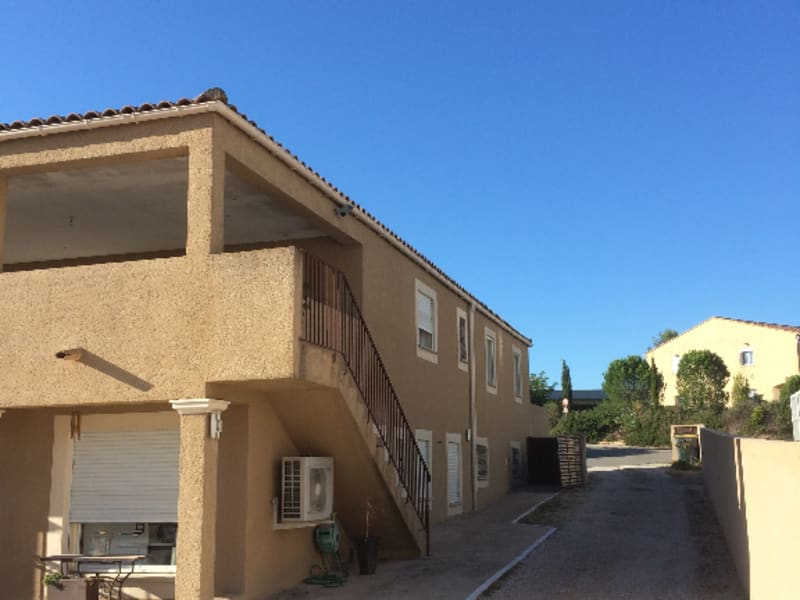Vente local commercial Les angles 600000€ - Photo 2