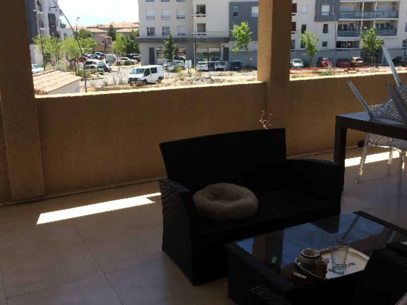 Vente local commercial Les angles 600000€ - Photo 5