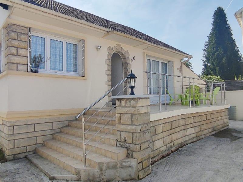 Sale house / villa Beaumont sur oise 335000€ - Picture 8