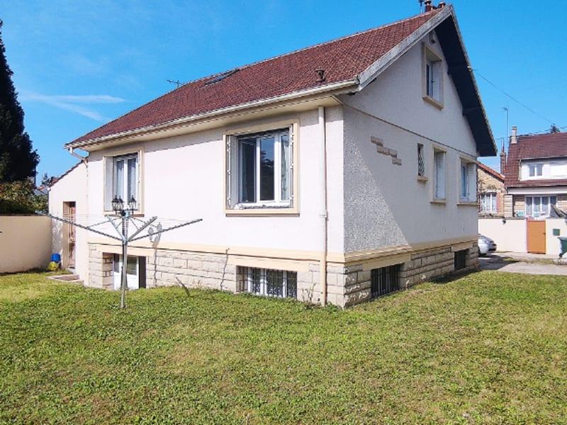 Sale house / villa Beaumont sur oise 335000€ - Picture 9