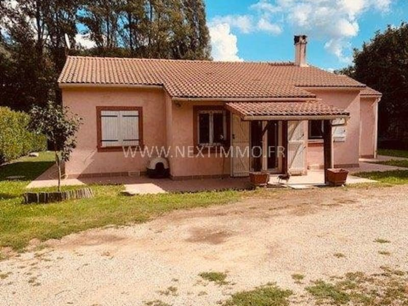 Sale house / villa Sospel 499000€ - Picture 9