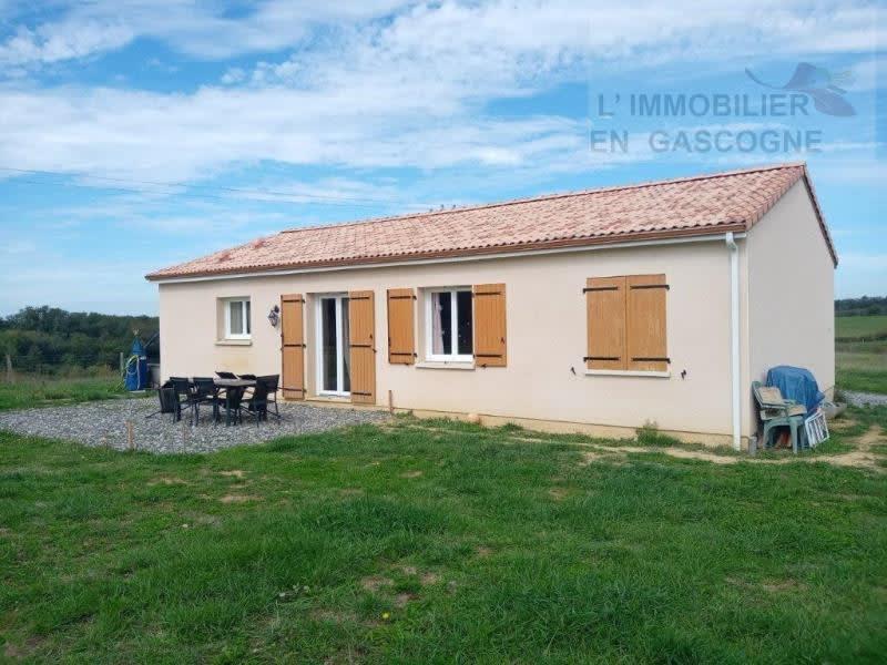 Sale house / villa Mirande 176000€ - Picture 1