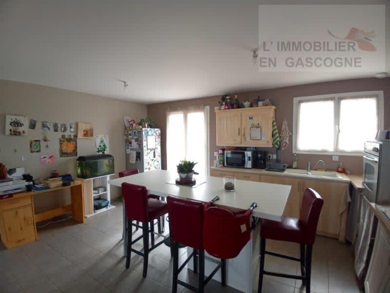 Sale house / villa Mirande 176000€ - Picture 2