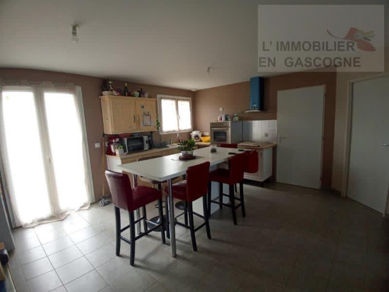 Sale house / villa Mirande 176000€ - Picture 3