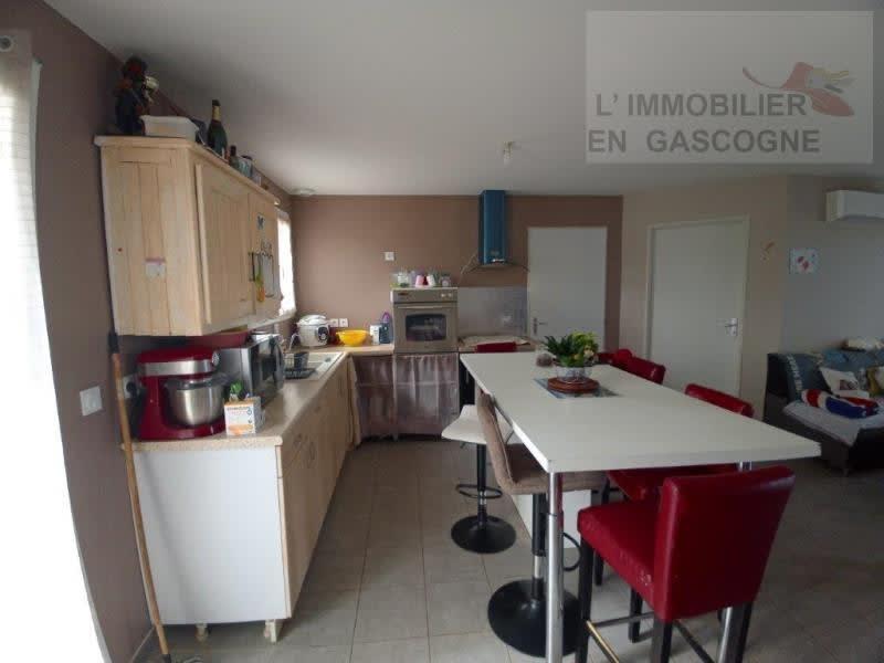 Sale house / villa Mirande 176000€ - Picture 4
