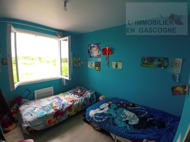 Sale house / villa Mirande 176000€ - Picture 5