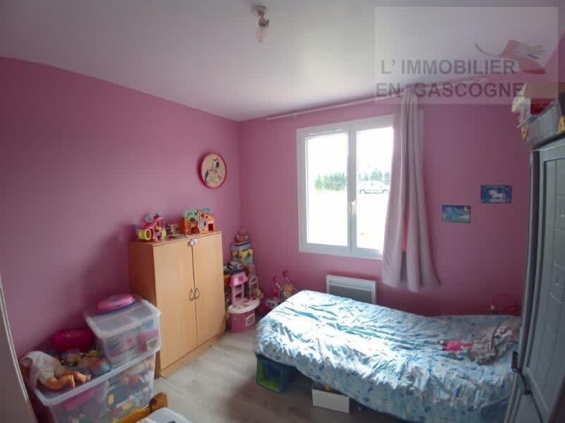 Sale house / villa Mirande 176000€ - Picture 7