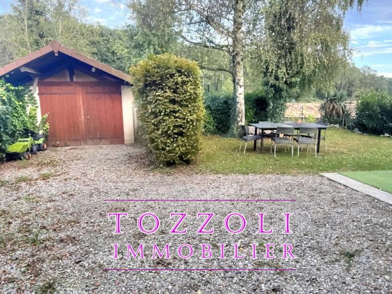 Sale house / villa Saint quentin fallavier 445000€ - Picture 4