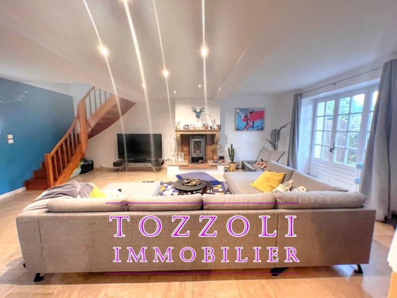 Sale house / villa Saint quentin fallavier 445000€ - Picture 6