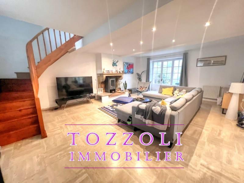 Sale house / villa Saint quentin fallavier 445000€ - Picture 7