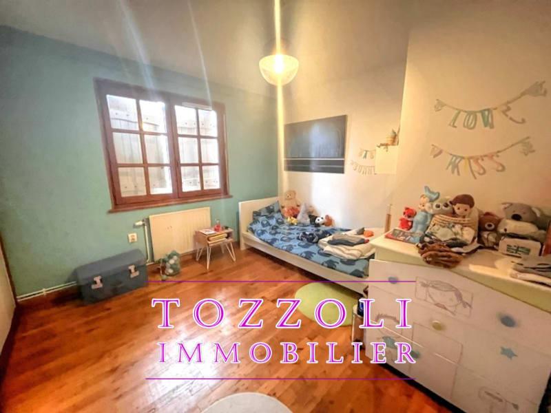 Sale house / villa Saint quentin fallavier 445000€ - Picture 9
