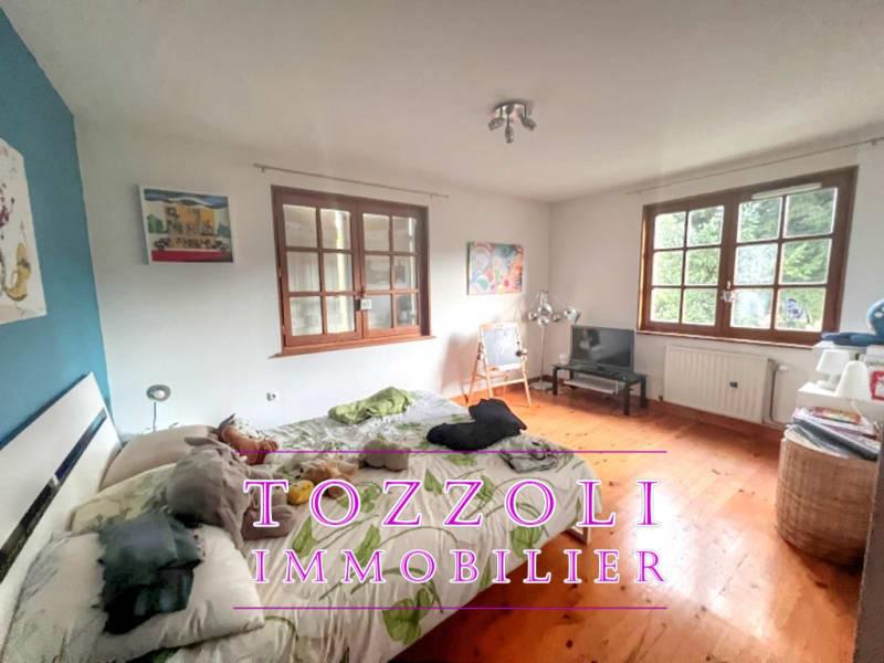 Sale house / villa Saint quentin fallavier 445000€ - Picture 10