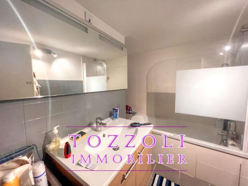 Sale house / villa Saint quentin fallavier 445000€ - Picture 11