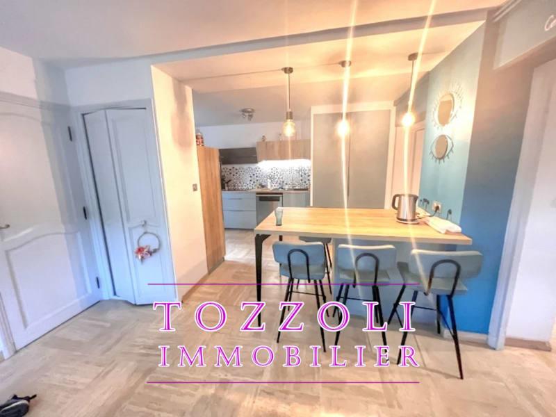 Sale house / villa Saint quentin fallavier 445000€ - Picture 12