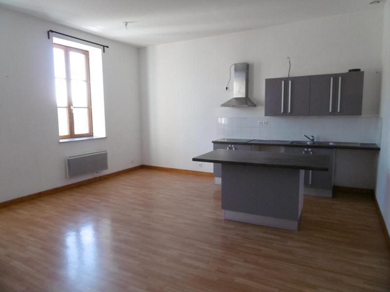 Location appartement L arbresle 850€ CC - Photo 1