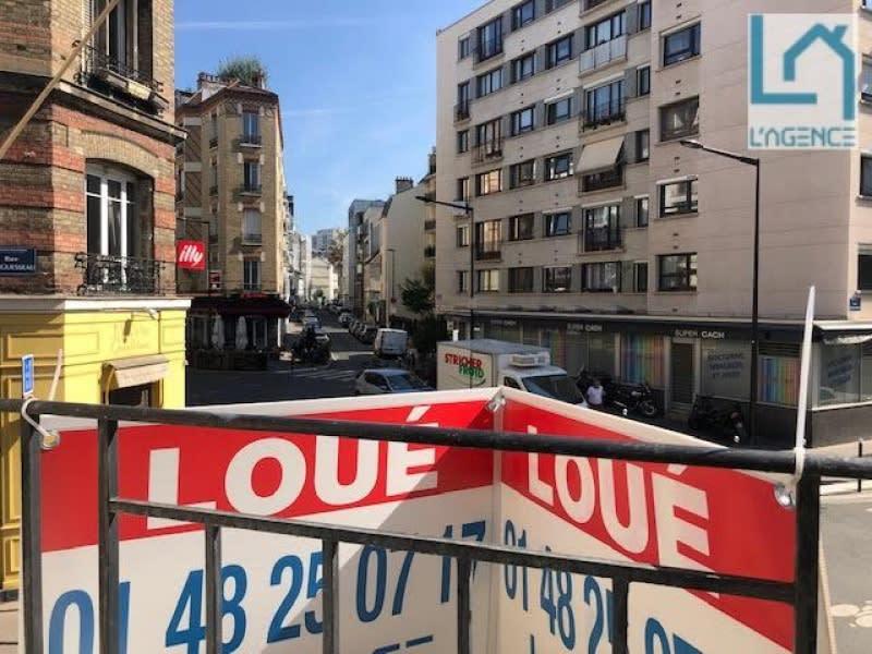 Boulogne Billancourt - 1 pièce(s) - 18 m2