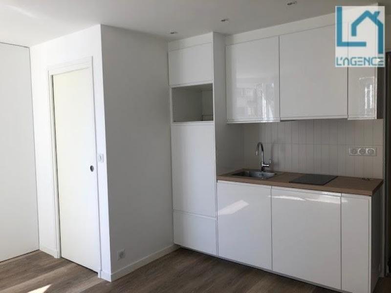 Rental apartment Boulogne billancourt 750€ CC - Picture 5