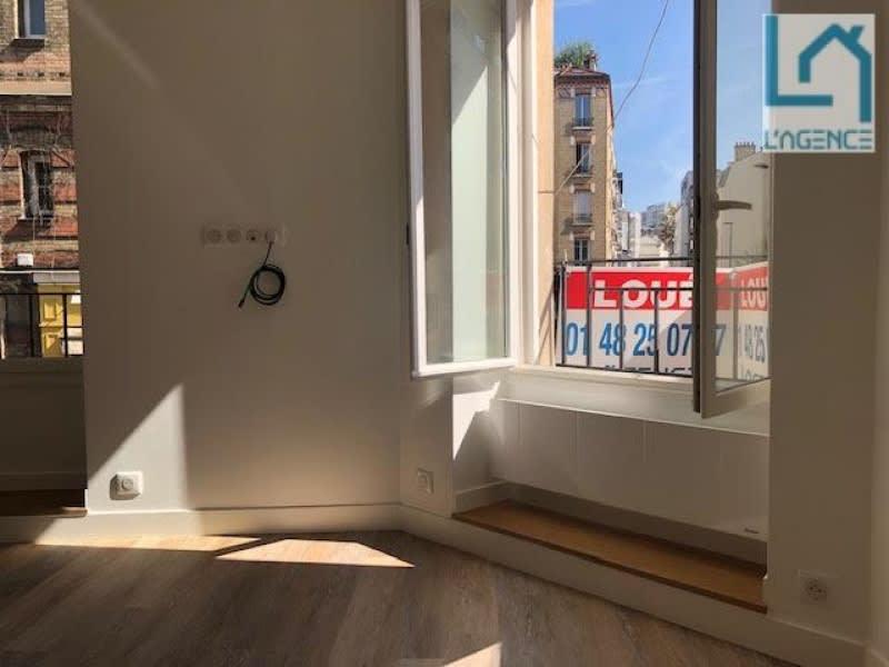 Rental apartment Boulogne billancourt 750€ CC - Picture 7