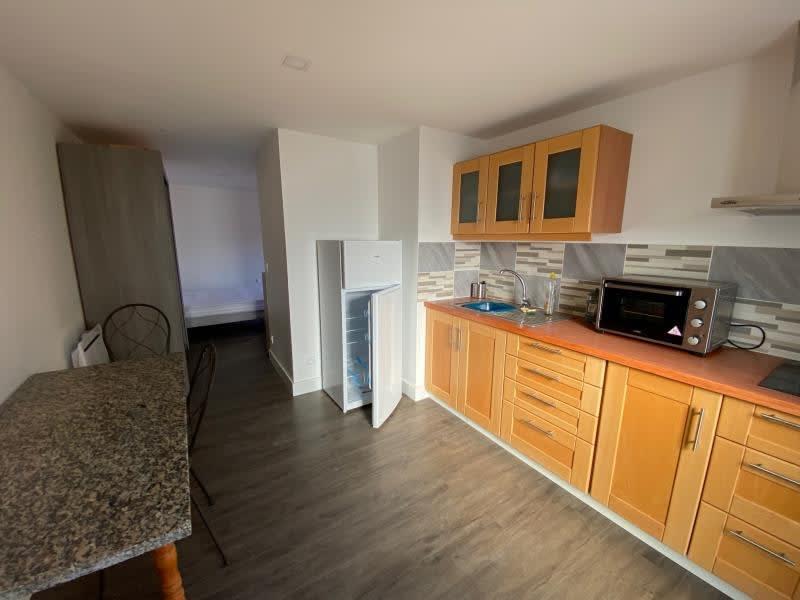 Rental apartment Bordeaux 630€ CC - Picture 1