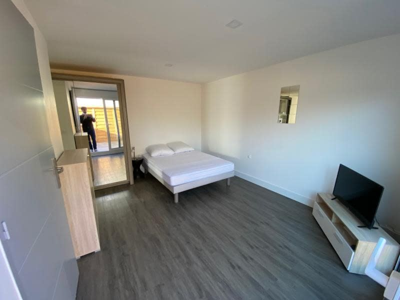 Rental apartment Bordeaux 630€ CC - Picture 2