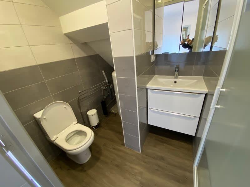 Rental apartment Bordeaux 630€ CC - Picture 3