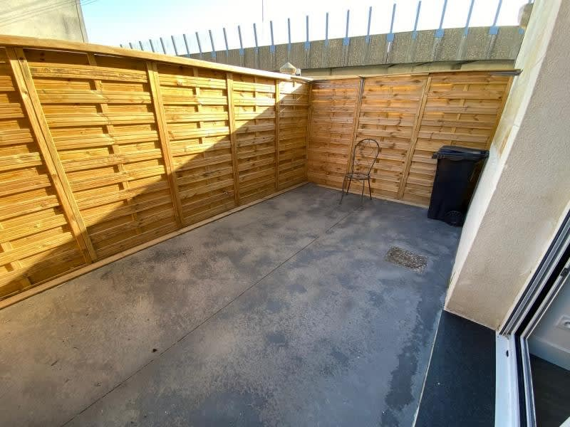 Rental apartment Bordeaux 630€ CC - Picture 4