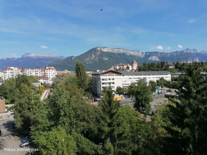 Vente appartement Annecy 260000€ - Photo 1