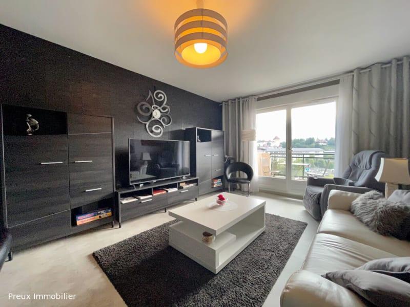Vente appartement Annecy 260000€ - Photo 4