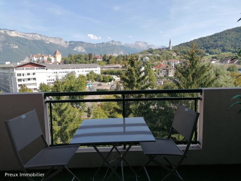 Vente appartement Annecy 260000€ - Photo 7